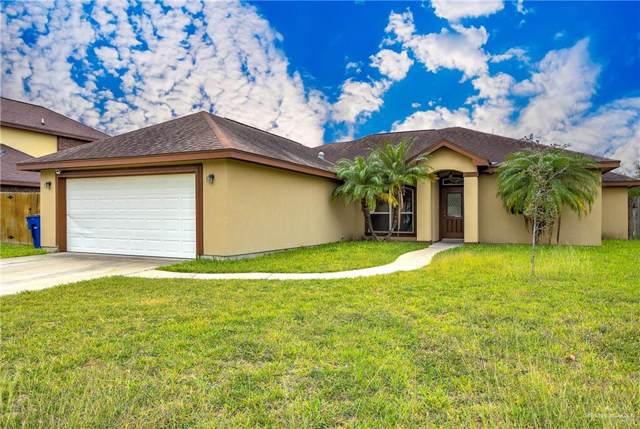 2113 Jefferson Avenue, Mcallen, TX 78504 (MLS #325615) :: The Lucas Sanchez Real Estate Team