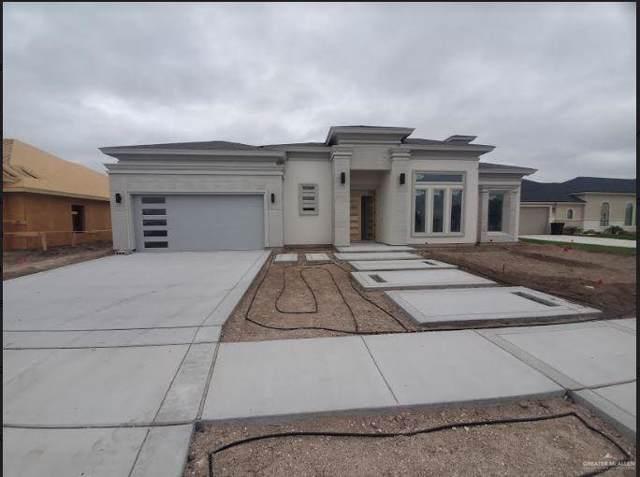 3609 Vendome Drive, Mcallen, TX 78504 (MLS #325622) :: The Lucas Sanchez Real Estate Team