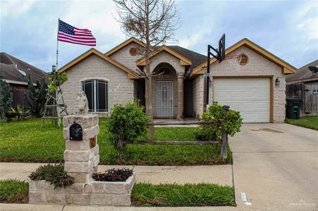 507 S Moorefield Road, Mission, TX 78572 (MLS #325632) :: Realty Executives Rio Grande Valley