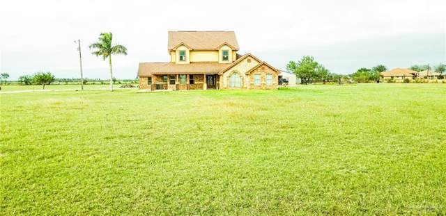 9001 Dillon Road, Donna, TX 78537 (MLS #325636) :: Realty Executives Rio Grande Valley