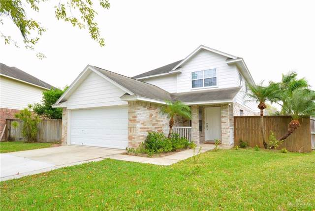 3404 San Fabian Court, Mission, TX 78572 (MLS #325637) :: Realty Executives Rio Grande Valley