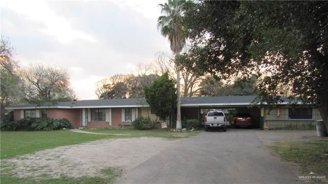 1106 Stewart Road, San Juan, TX 78589 (MLS #325640) :: Jinks Realty