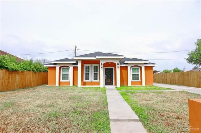 6900 S Naranja Lane, Pharr, TX 78577 (MLS #325641) :: The Ryan & Brian Real Estate Team