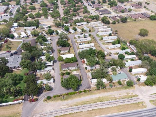 700A W Us Highway 83, San Juan, TX 78589 (MLS #325654) :: Realty Executives Rio Grande Valley