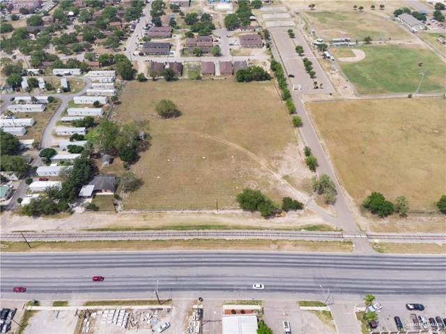 700B W Us Highway Business 83, San Juan, TX 78589 (MLS #325657) :: The Maggie Harris Team