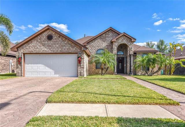 7726 N 26th Street, Mcallen, TX 78504 (MLS #325665) :: Realty Executives Rio Grande Valley