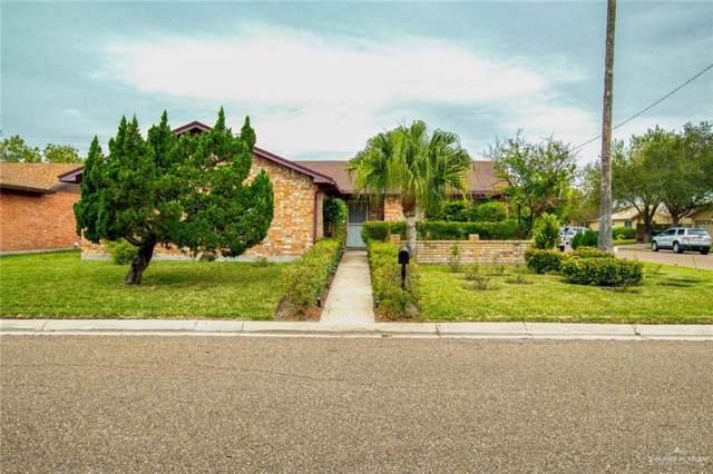925 Travis Street, Harlingen, TX 78550 (MLS #325670) :: Realty Executives Rio Grande Valley