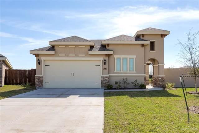14504 Travis Circle, Mcallen, TX 78504 (MLS #325675) :: Realty Executives Rio Grande Valley