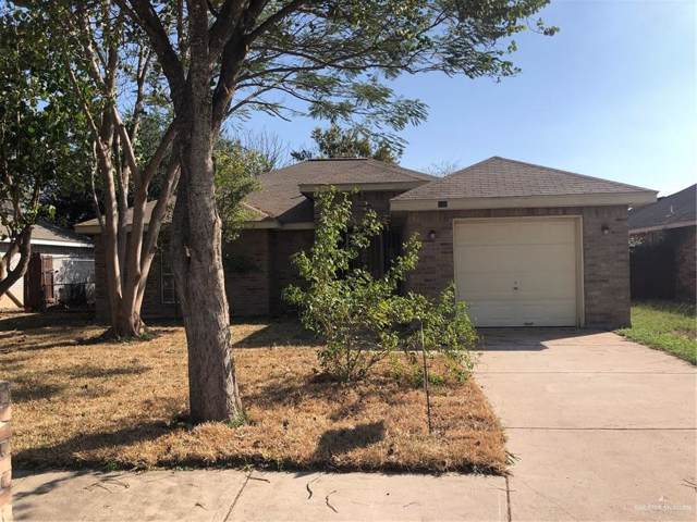 104 Justice Lane, San Juan, TX 78589 (MLS #325719) :: The Ryan & Brian Real Estate Team