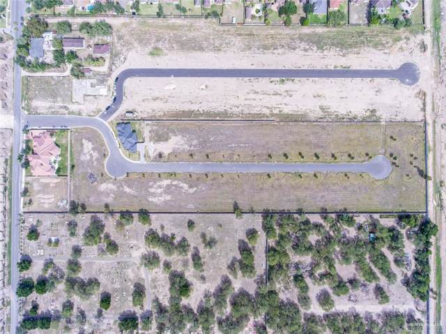 Lot 20 Oak Alley Drive, Mission, TX 78572 (MLS #325753) :: The Ryan & Brian Real Estate Team