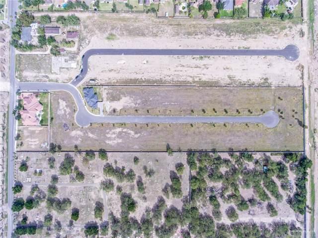 Lot 22 Oak Alley, Mission, TX 78572 (MLS #325755) :: Jinks Realty