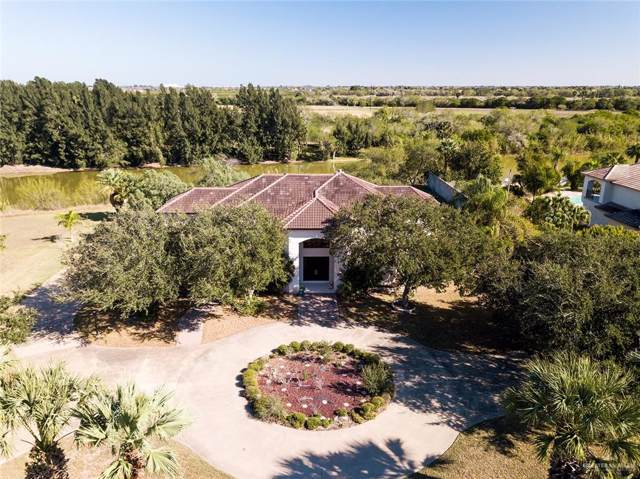 270 Resaca Point Drive, Brownsville, TX 78520 (MLS #325768) :: The Lucas Sanchez Real Estate Team