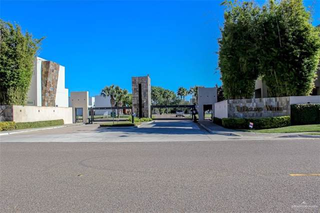 2303 S 42nd Lane, Mcallen, TX 78503 (MLS #325773) :: The Ryan & Brian Real Estate Team