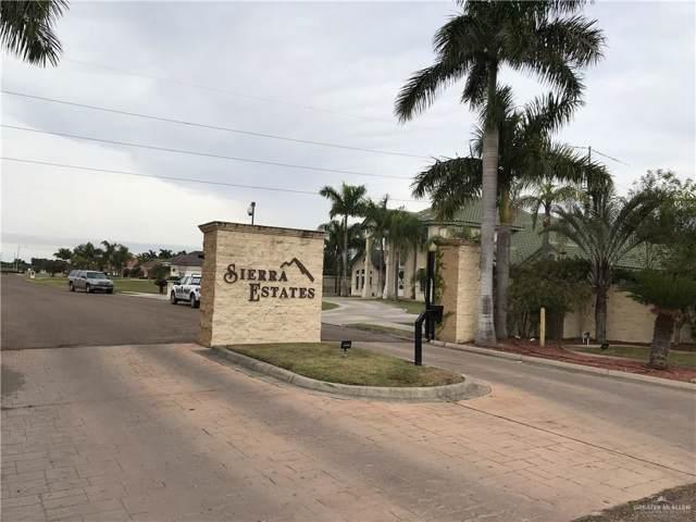 4310 Sierra Drive, Palmhurst, TX 78573 (MLS #325779) :: eReal Estate Depot