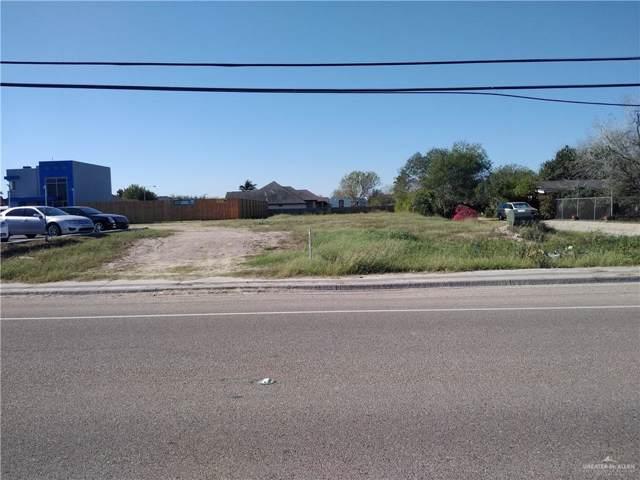 3517 N Veterans Boulevard, Pharr, TX 78577 (MLS #325783) :: The Ryan & Brian Real Estate Team