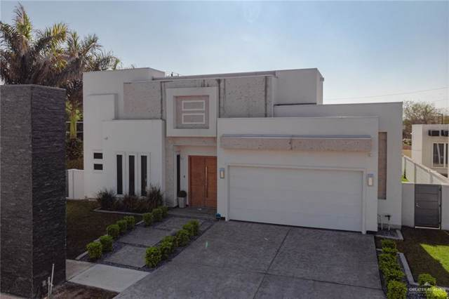 2808 Cassandra Street, Mission, TX 78572 (MLS #325788) :: The Ryan & Brian Real Estate Team