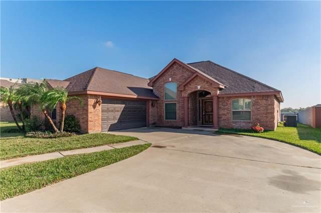 2007 S Erica Street, Pharr, TX 78577 (MLS #325806) :: The Ryan & Brian Real Estate Team