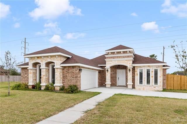2625 April Avenue, Edinburg, TX 78541 (MLS #325822) :: The Ryan & Brian Real Estate Team