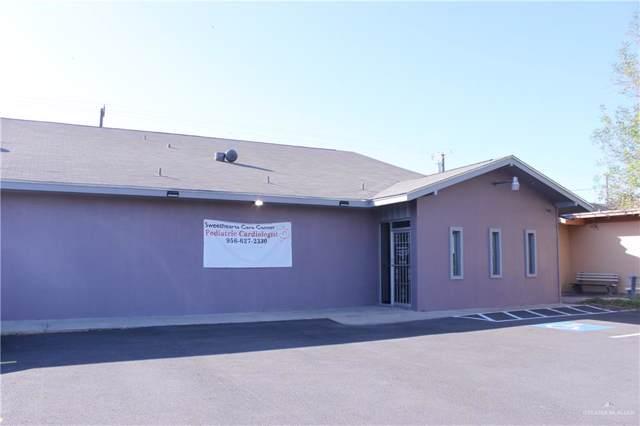 1220 E 6th Street, Weslaco, TX 78596 (MLS #325823) :: The Ryan & Brian Real Estate Team