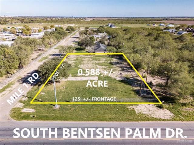 0 Mile 1 S, Mission, TX 78572 (MLS #325840) :: The Lucas Sanchez Real Estate Team