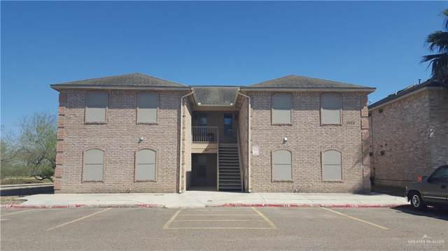1525 Oasis Avenue, Mission, TX 78572 (MLS #325845) :: Jinks Realty