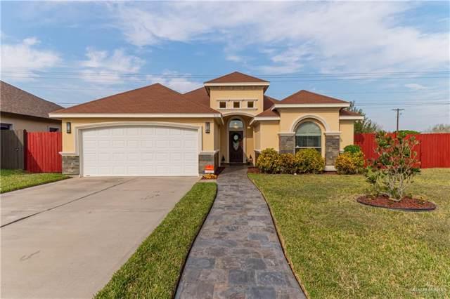 510 Robert Lane, Alamo, TX 78516 (MLS #325852) :: The Lucas Sanchez Real Estate Team
