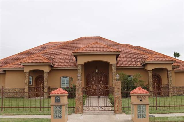 5502 Alquds Avenue, Edinburg, TX 78539 (MLS #325856) :: The Lucas Sanchez Real Estate Team