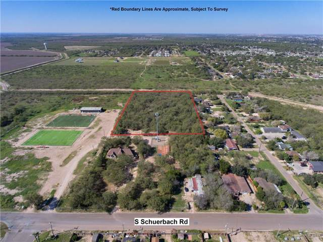 612 S Schuerbach Road, Mission, TX 78572 (MLS #325863) :: The Ryan & Brian Real Estate Team
