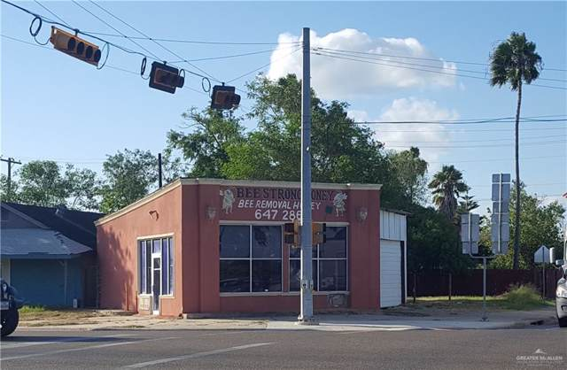 117 Santa Rosa Avenue, Edcouch, TX 78538 (MLS #325865) :: The Ryan & Brian Real Estate Team