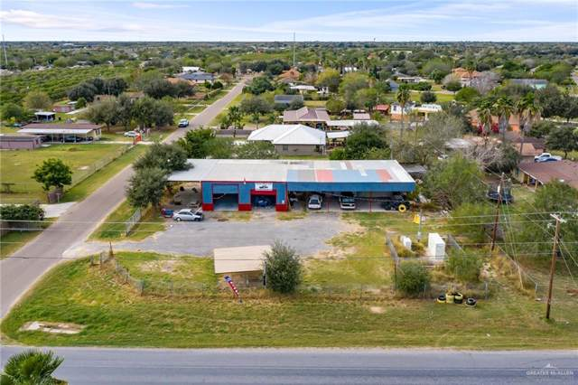 2900 Levelland Drive, Mission, TX 78574 (MLS #325867) :: Realty Executives Rio Grande Valley