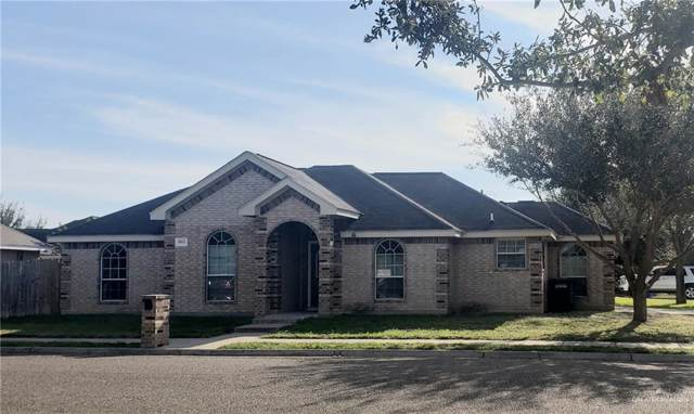 3612 Northgate Lane, Mcallen, TX 78504 (MLS #325883) :: Jinks Realty