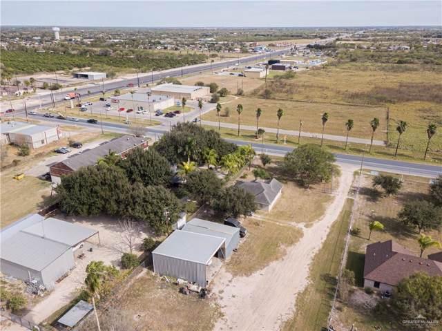 8113 N La Homa Road, Mission, TX 78574 (MLS #325949) :: Jinks Realty