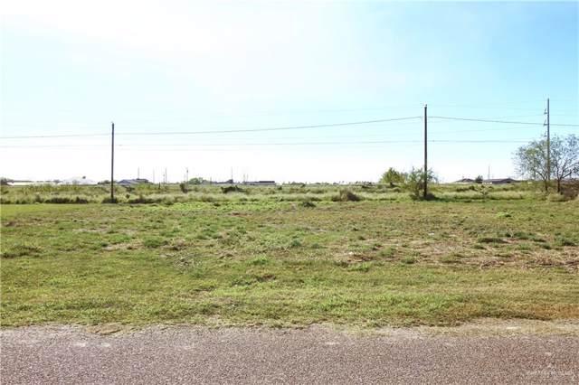 735 Hernandez Drive, Donna, TX 78537 (MLS #325950) :: Realty Executives Rio Grande Valley