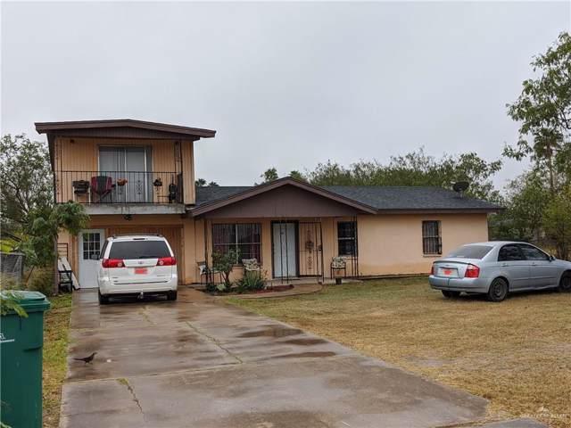 1301 W Nolana Loop, Pharr, TX 78577 (MLS #325958) :: Jinks Realty