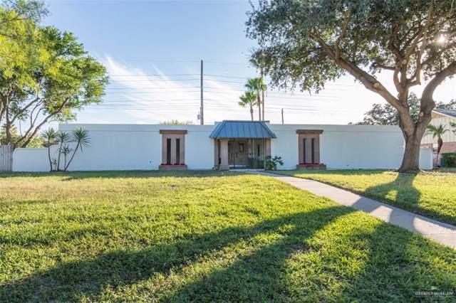 1601 Violet Avenue, Mcallen, TX 78504 (MLS #325962) :: Realty Executives Rio Grande Valley