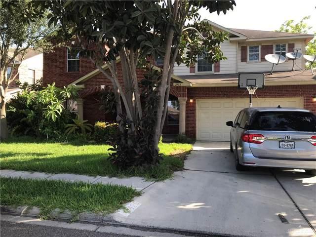1425 Sweet Lane, Edinburg, TX 78539 (MLS #325968) :: The Lucas Sanchez Real Estate Team