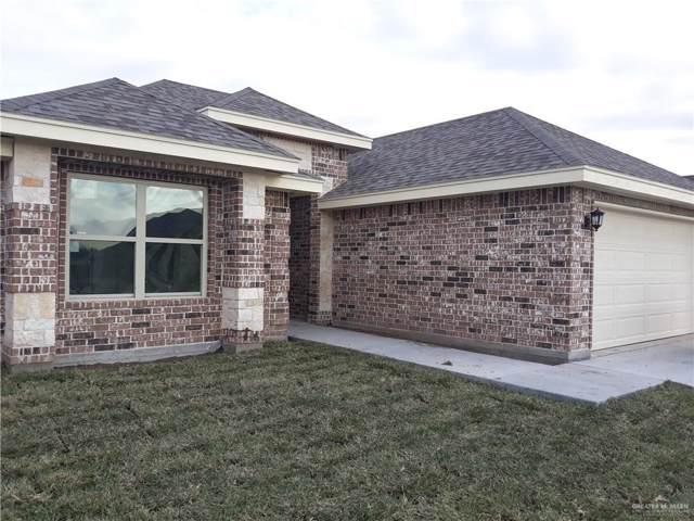 1338 N 11th Street, Alamo, TX 78516 (MLS #325977) :: The Ryan & Brian Real Estate Team
