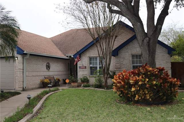 516 E Shasta Avenue E, Mcallen, TX 78504 (MLS #325979) :: The Lucas Sanchez Real Estate Team