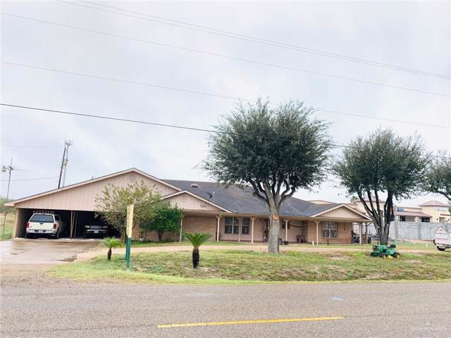 5502 N Moorefield Road, Mission, TX 78574 (MLS #325983) :: The Lucas Sanchez Real Estate Team