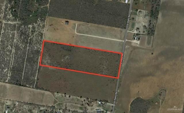 1415 N El Pinto Road, Sullivan City, TX 78595 (MLS #325998) :: HSRGV Group