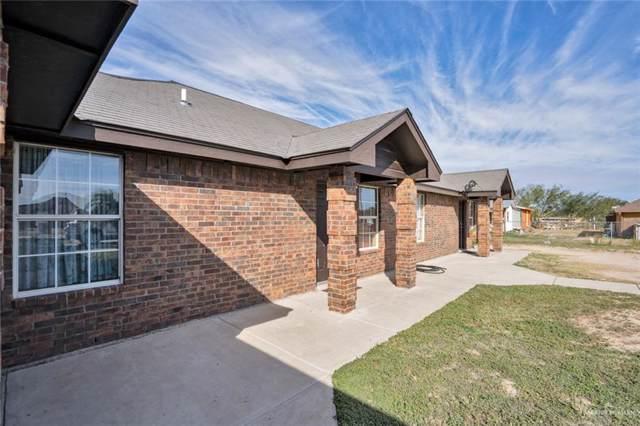 17709 Date Palm Drive, Penitas, TX 78574 (MLS #326000) :: The Ryan & Brian Real Estate Team