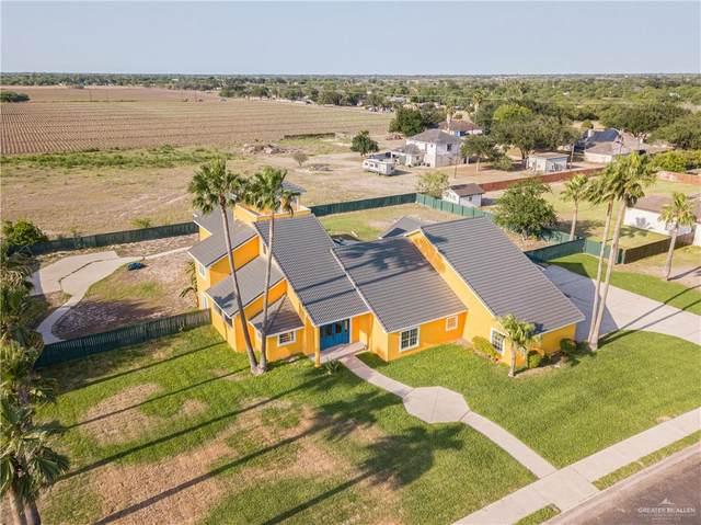 703 Chelsea Drive, Mission, TX 78573 (MLS #326010) :: The Lucas Sanchez Real Estate Team