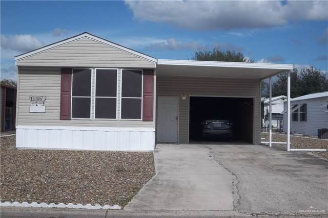 106 Bundle Wagon Drive, Mission, TX 78574 (MLS #326016) :: The Lucas Sanchez Real Estate Team