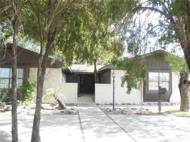 3920 Auburn Avenue, Mcallen, TX 78504 (MLS #326017) :: eReal Estate Depot