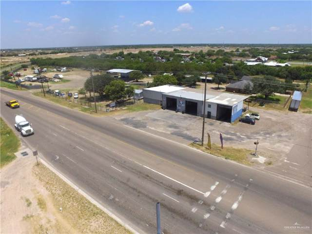 4309 N Brushline Road, Mission, TX 78574 (MLS #326018) :: Jinks Realty