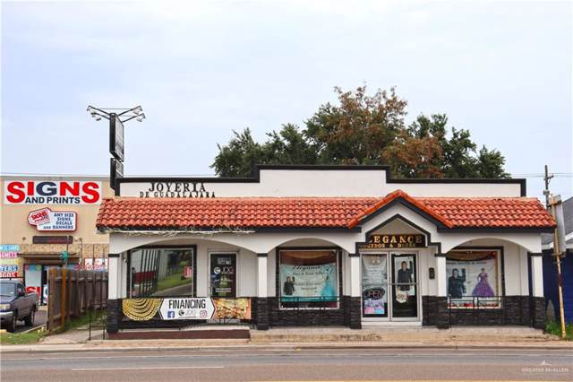 304 N Conway Avenue, Mission, TX 78572 (MLS #326020) :: eReal Estate Depot