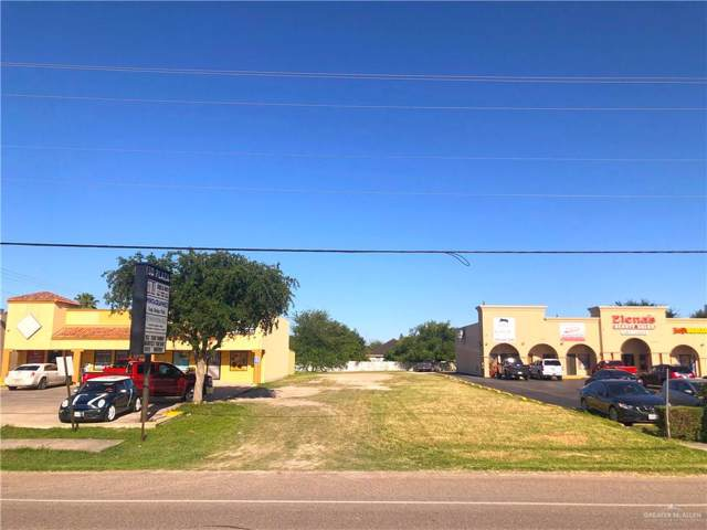 2912 Closner Boulevard, Edinburg, TX 78541 (MLS #326021) :: The Ryan & Brian Real Estate Team