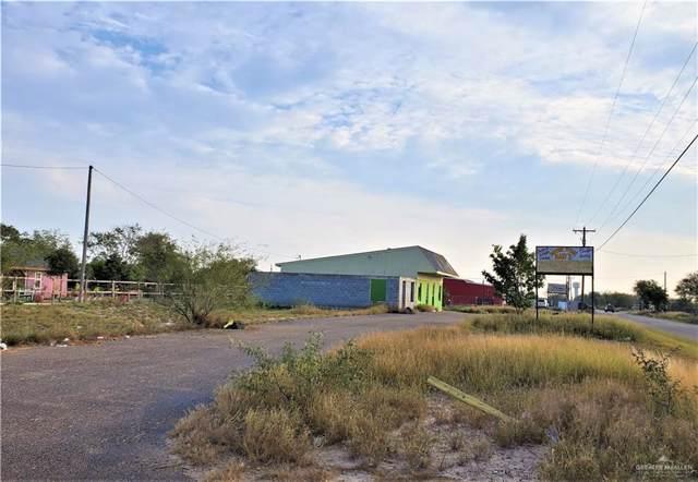 102 El Lucero Street, Sullivan City, TX 78595 (MLS #326025) :: Realty Executives Rio Grande Valley