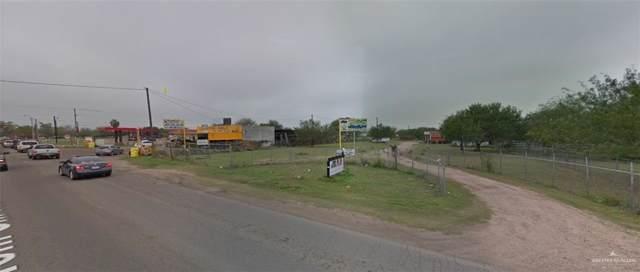 207 Tom Gill Road, Penitas, TX 78576 (MLS #326027) :: Imperio Real Estate