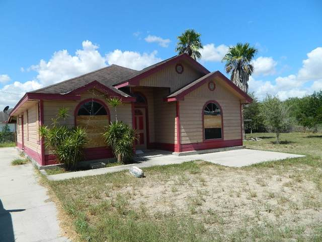 17107 Salida Del Sol Street, Penitas, TX 78576 (MLS #326031) :: Realty Executives Rio Grande Valley
